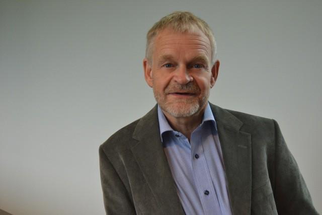 Mogens Albæk, Psykologspesialist ved RVTS Sør