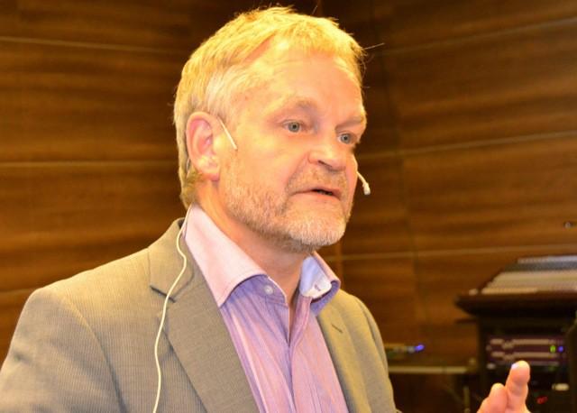 Mogens Albæk