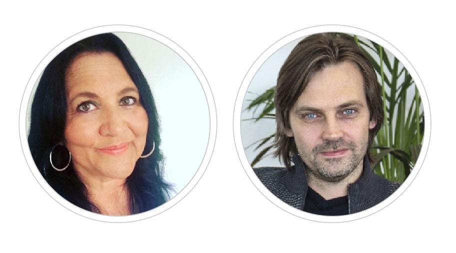 Av Eva Dønnestad og Anders Dovran