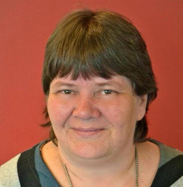Inger Lise Andersen, seniorrådgiver RVTS Sør
