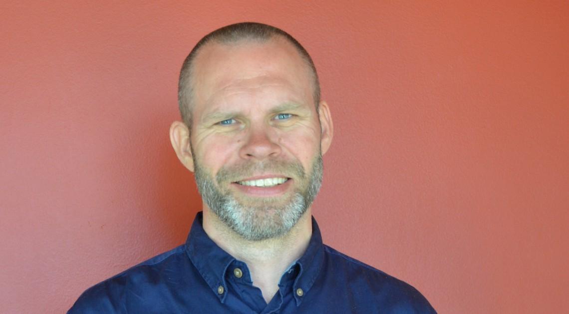 Pål Solhaug, Seniorrådgiver RVTS Sør