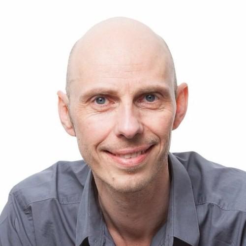 Psykologspesialist Dag Nordanger