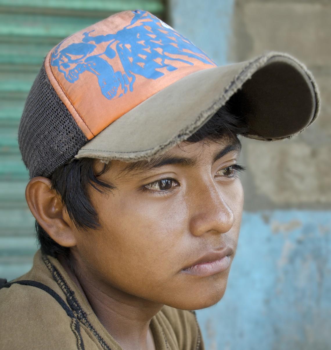 """Lærer om Hassan: """"Han er et menneske jeg aldri, aldri vil glemme. Jeg håper virkelig at det lykkes for han. Jeg var så stolt av den gutten der!"""" Illustrasjonsbilde: Shutterstock"""