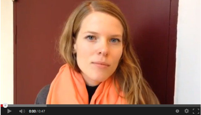 Marte Myklebust, psykolog, deltaker på RVTS Sørs opplæring i Skien: