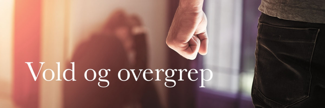 Vold og overgrep