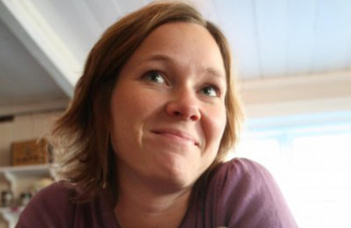 Guro Westgaard, Rådgiver RVTS Sør