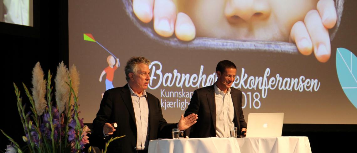 Foto: Siri L. Thorkildsen