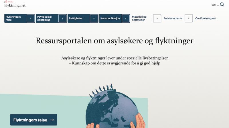 Flyktning.net