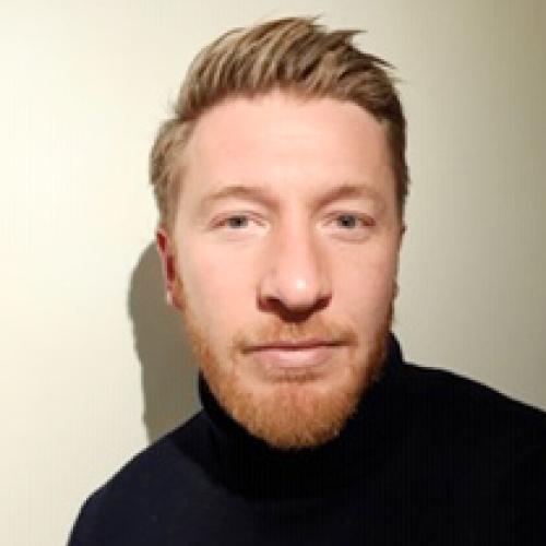 Morten Haugland