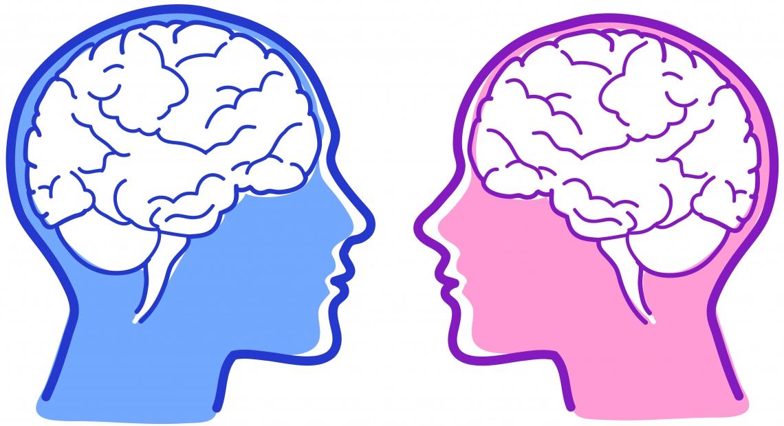 Schore har vist oss at hjernens utvikling og organisering er helt avhengig av en annens hjerne, skriver psykologspesialist Anette Andersen, RVTS Sør, i denne fagartikkelen. Illustrajonsbilde: Shutterstock