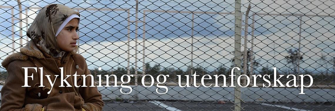 Flyktning og utenforskap