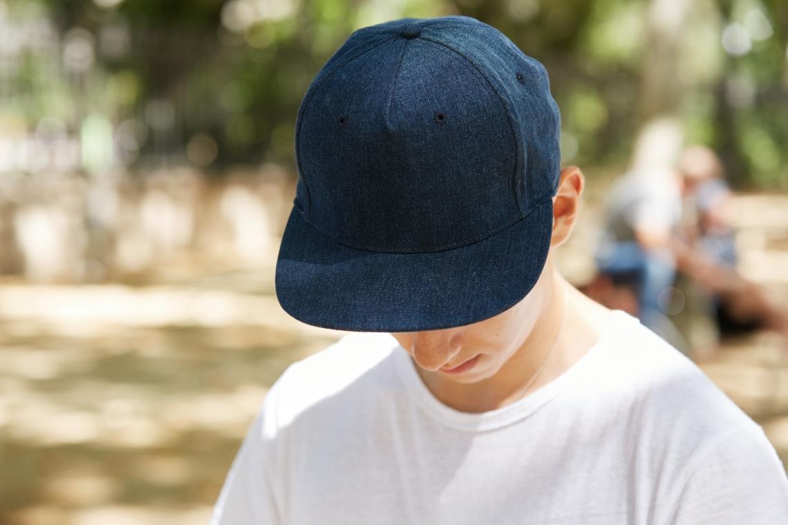 Å gå nærmere, å koble seg på - selv når ungdommen avviser, det er traumebevisst omsorg. Illustrasjonsbilde: Shutterstock