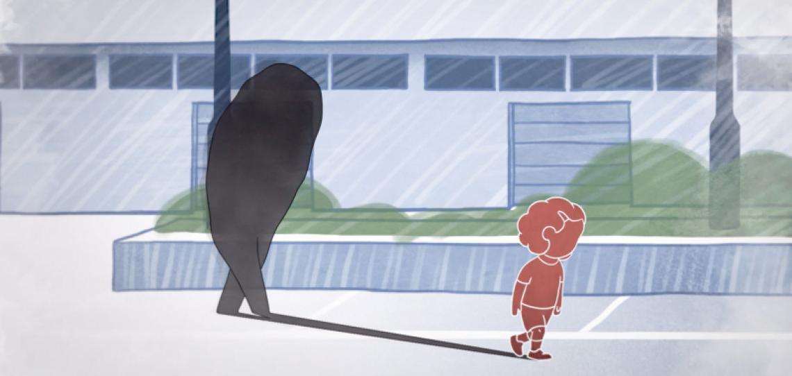 Illustrasjon: Qvisten Animation.