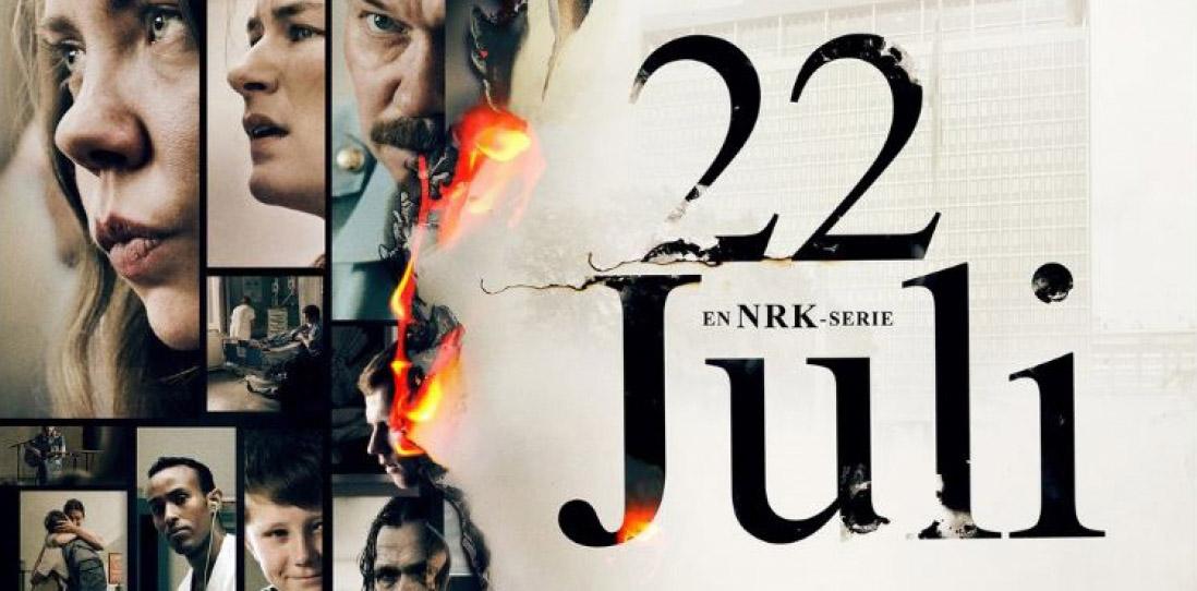 Promoplakat fra NRK.