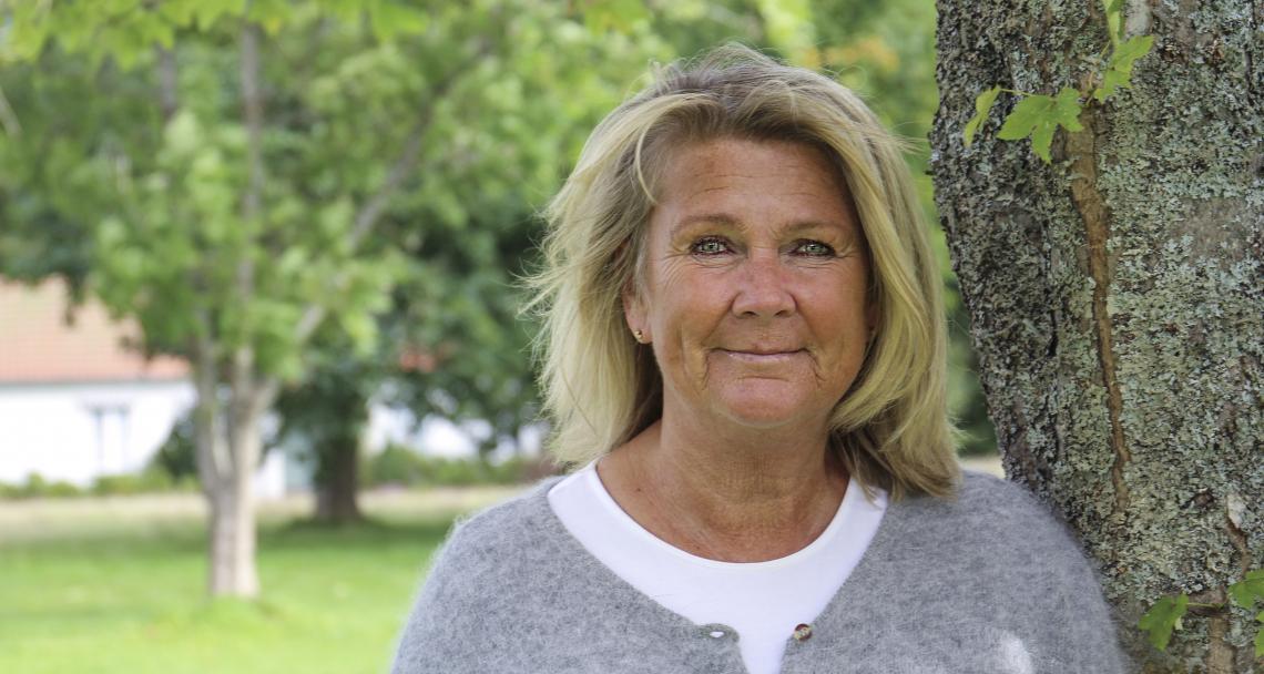Anne-Lill Nilsen
