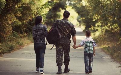 Familiefokus på veteranarbeidet