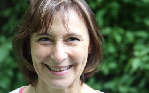 RVTS Sør inngår samarbeid med Susan Hart
