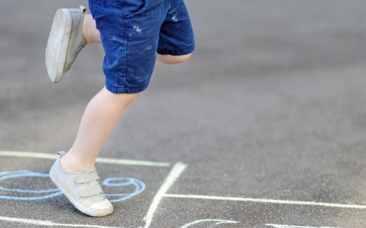 Et massivt kompetanseløft for kommunalt barnevern