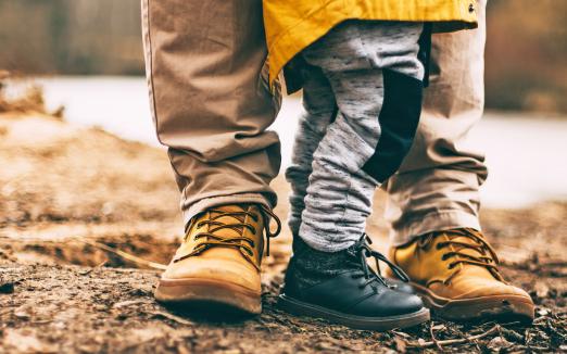 – God emosjonell utvikling skaper robuste barn