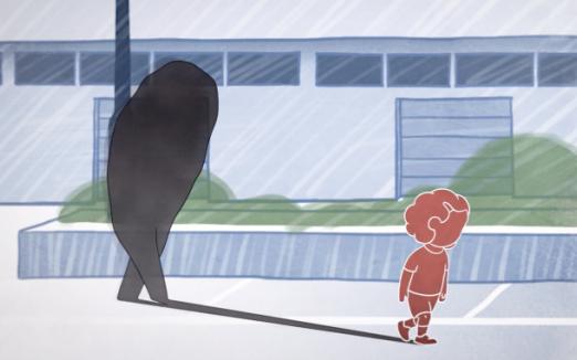 Ny film: Hjem
