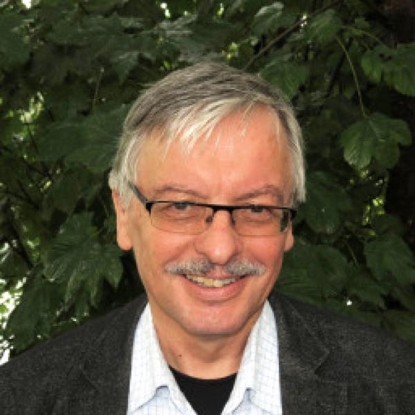 Leif  Strøm