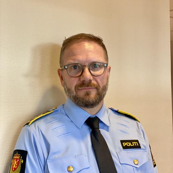 Kenneth H. Rafaelsen