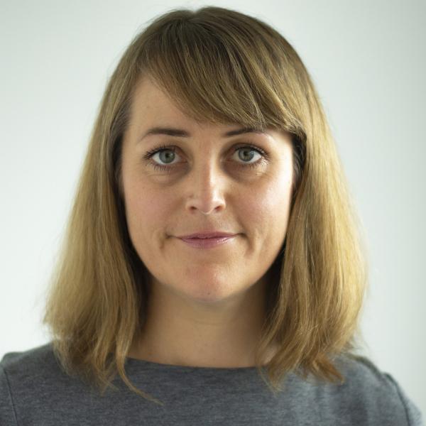 Anja Emilie  Kruse