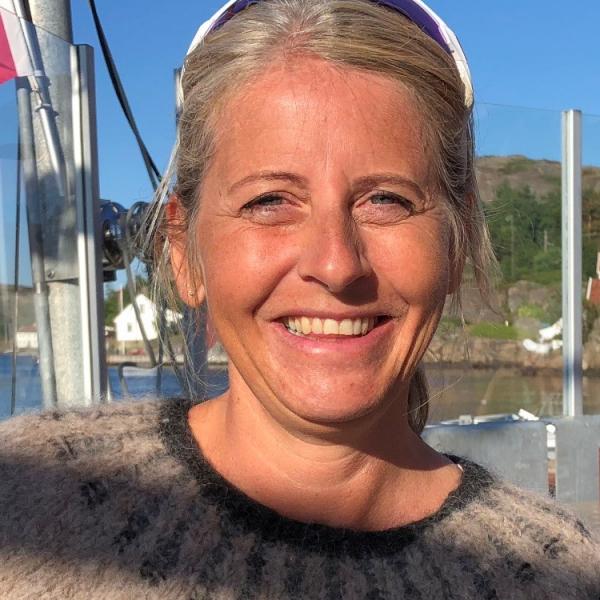 Birgit Fidje
