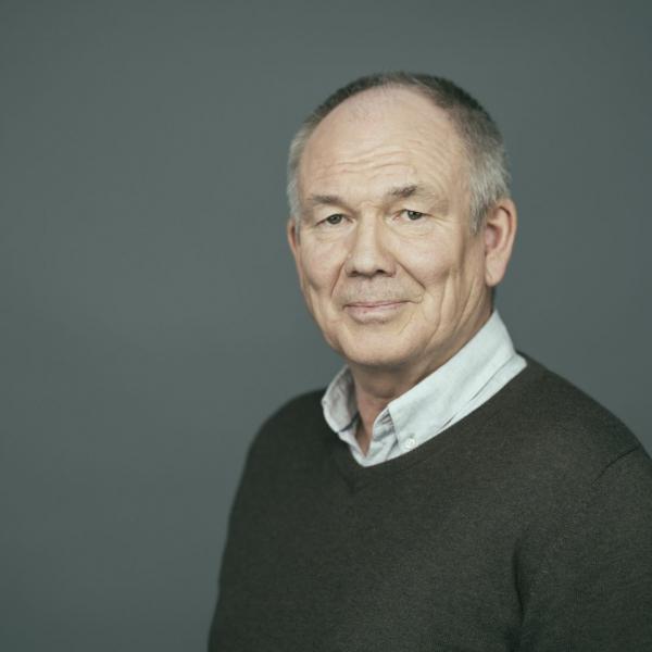Nils Petter  Reinholdt