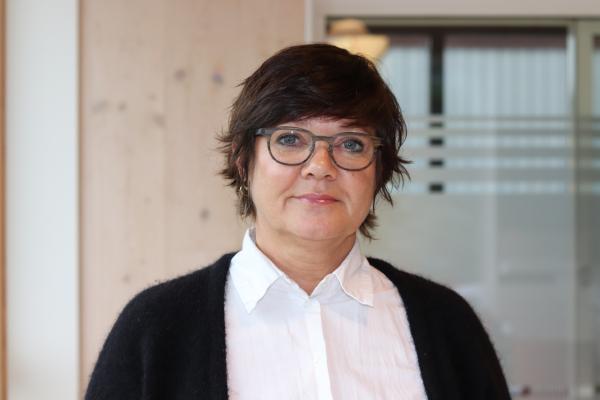 Lise Marit Håvemoen