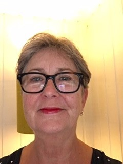 Anne Britt  Høyland