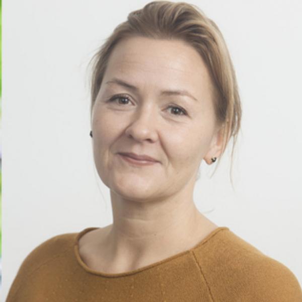 Eva  Mørch