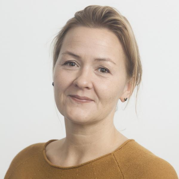 Eva Marina  Mørch