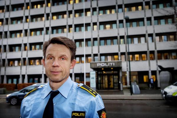Einar Skarpeid