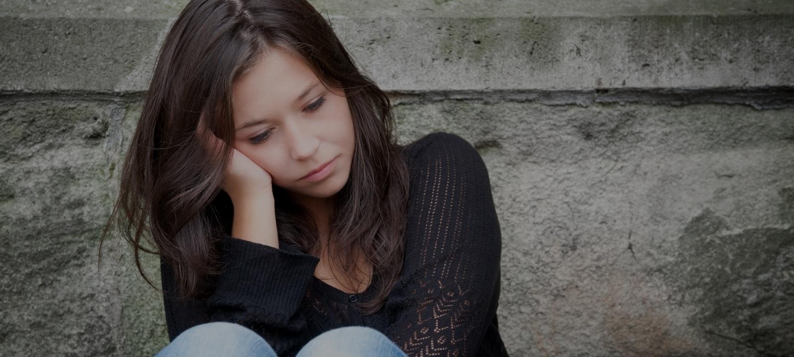 Førstehjelp ved selvmordsfare