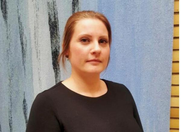 Marit  Klemp Stephansen