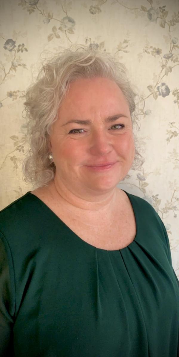 Gina Thorbjørnsen
