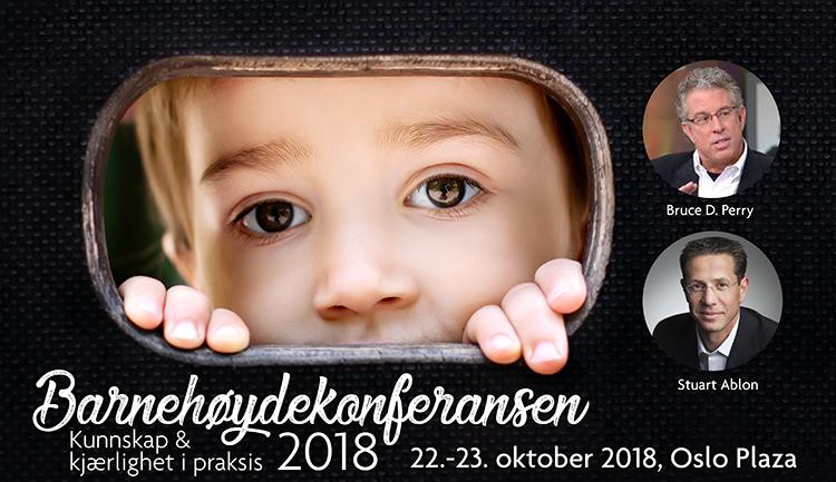 Barnehøydekonferansen